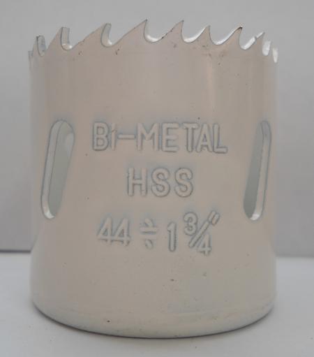BROCA COPO BI-METAL 44MM D-17077