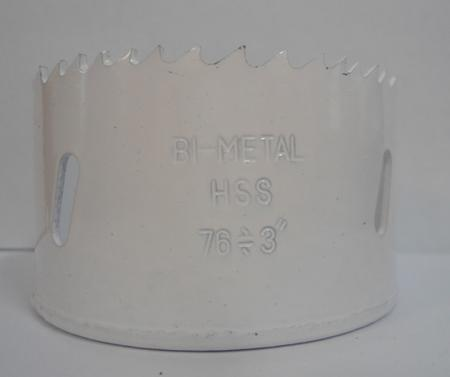 BROCA COPO BI METAL 76MM D-17114