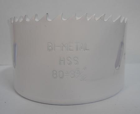 BROCA COPO BI-METAL 80MM D-33869