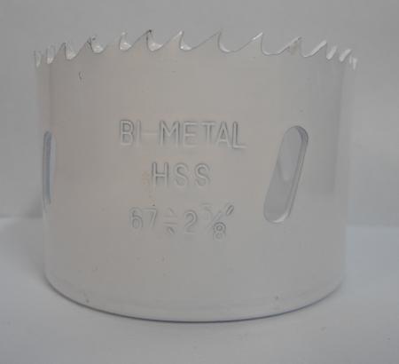 BROCA COPO BI-METAL 67MM D-35508